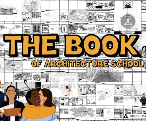 The Book of Architecture School